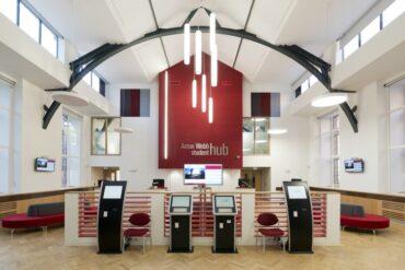 Aston Webb Hub